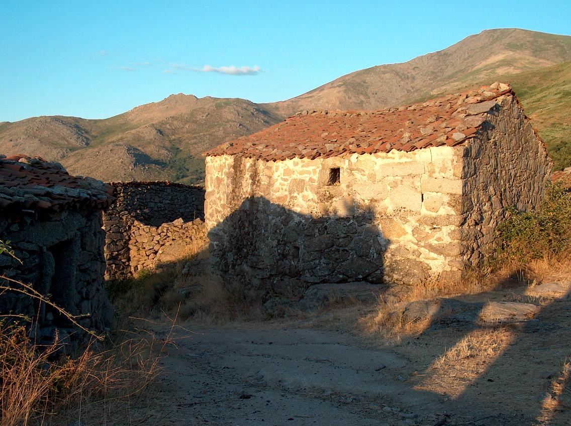 Barrio El Espino